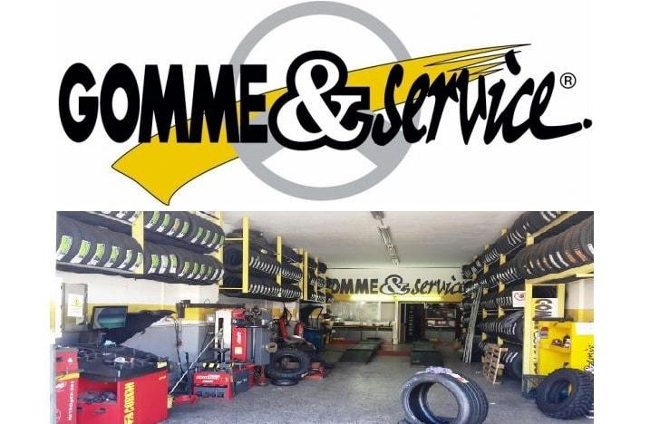 Gomme Service Calabretta Domenico