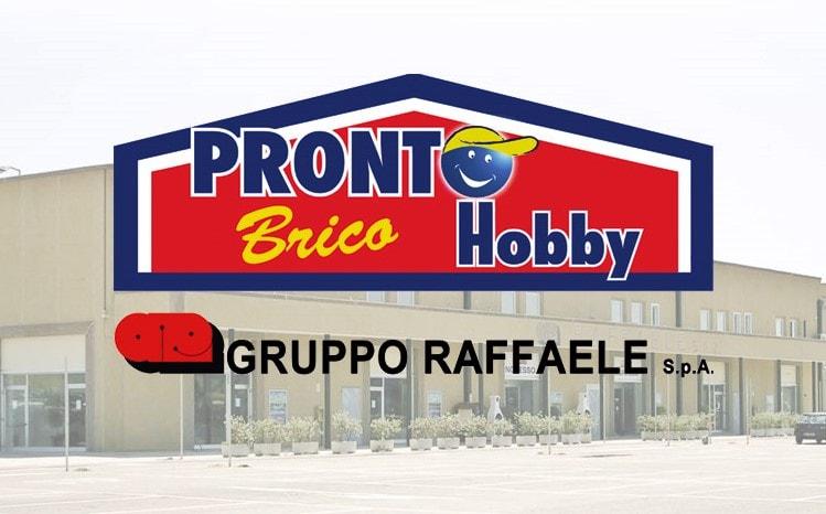 Строительный магазин Брико