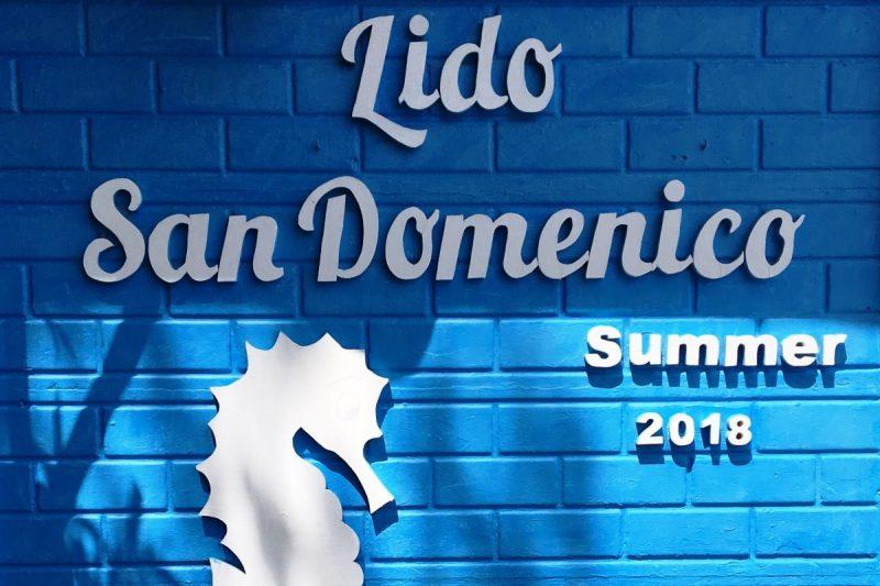 Ресторан Lido San Domenico