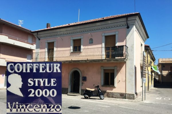 Coiffeur Style 2000 Vincenzo