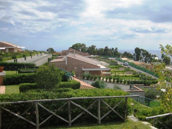 Виллы Paradise View