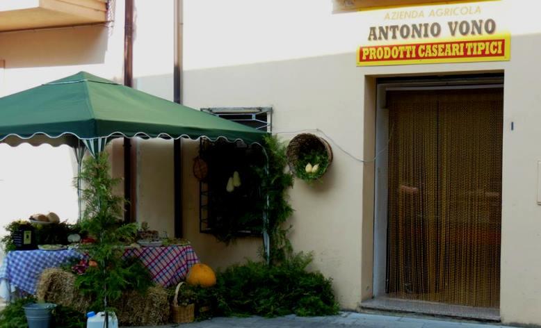 Azienda Agricola Vono Antonio