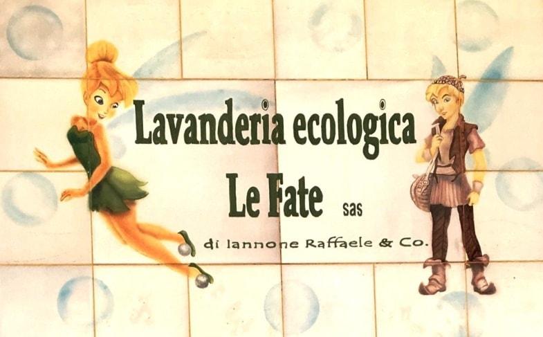 Lavanderia Le Fate di Iannone Raffaele & Co.
