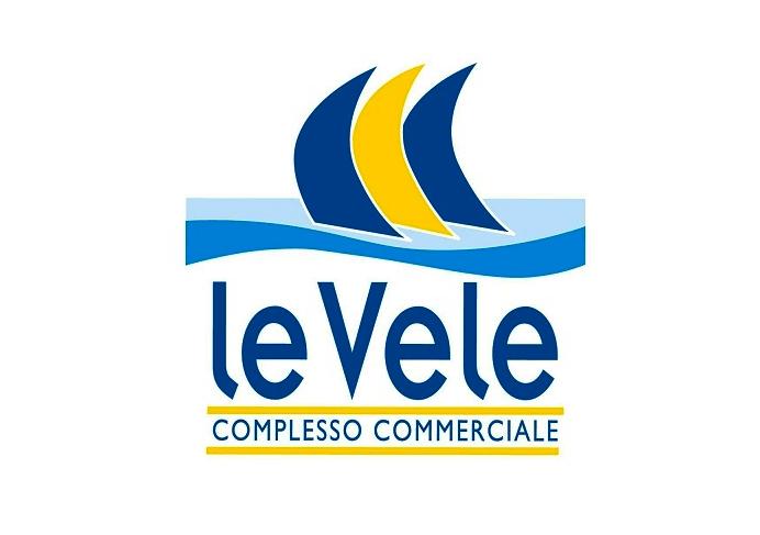 Торговый центр Le Vele
