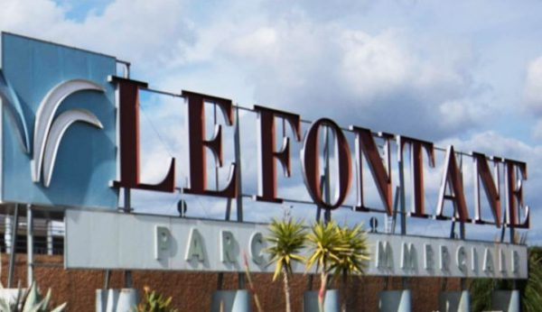 Parco Commerciale Le Fontane