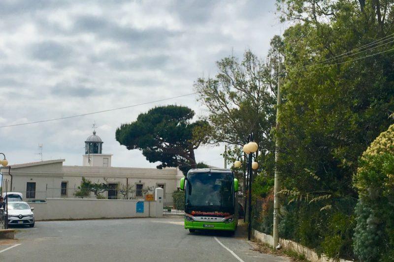 Faro Capo Vaticano
