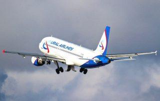 Авиабилеты Москва - Ламеция-Терме