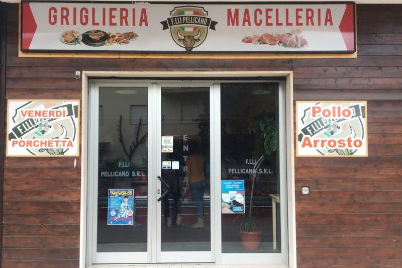 Macelleria Pellicano