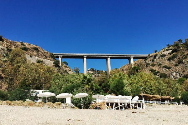 Ponte Lamia