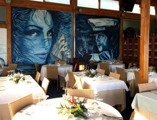 Бар-Ресторан Macarena в Соверато
