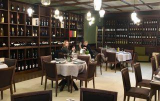 Ресторан в Катанзаро