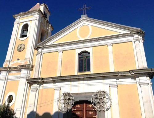 Католическая Церковь Розария в Сталетти