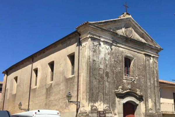 La Chiesa dell'Immacolata Concezione
