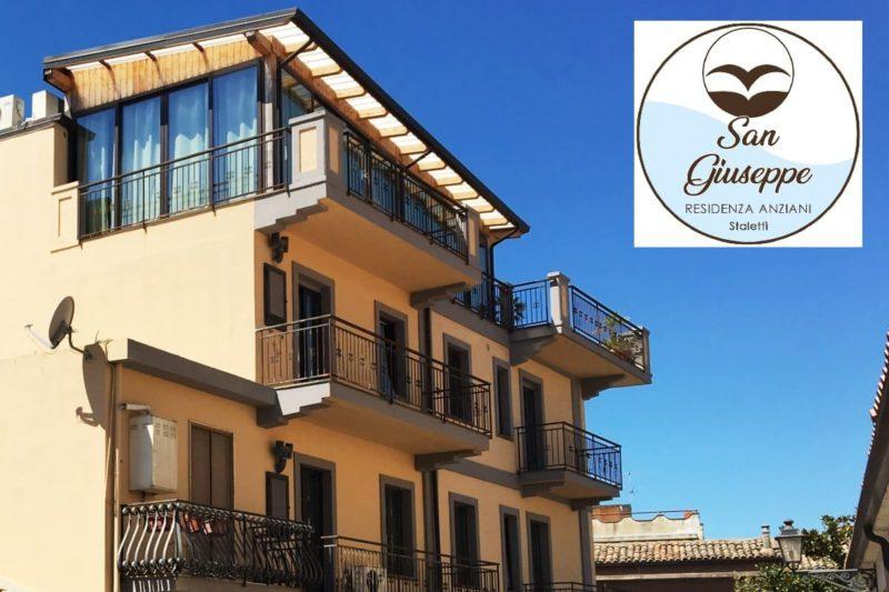 Residenza Anziani San Giuseppe